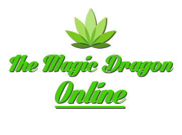 The Magic Dragon Shop